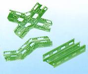 新型组合式电缆桥架
