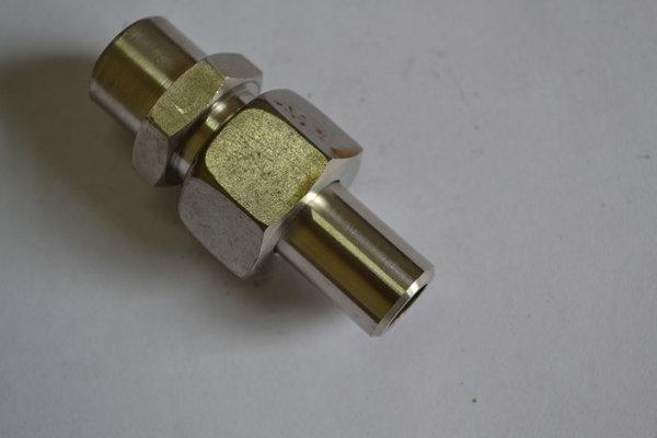 防腐焊接式异径接头