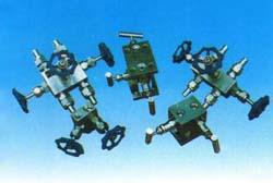 YZJ系列仪表阀门环保设备