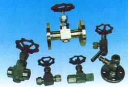 YZJ系列测量管路截止阀