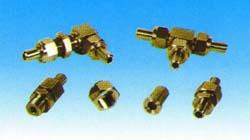 YZG5系列焊接式管接头