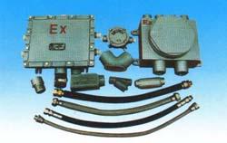 BXJ系列防漏电气产品